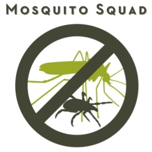 kill mosquitos and ticks at commercial venues