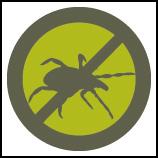 Kill ticks