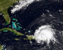 South Florida Wary As Hurricane Irene Churns Towards U.S.