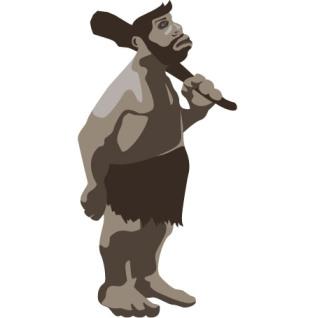 dinosaurs-caveman-clubc-rag-prehistoric-wild-human